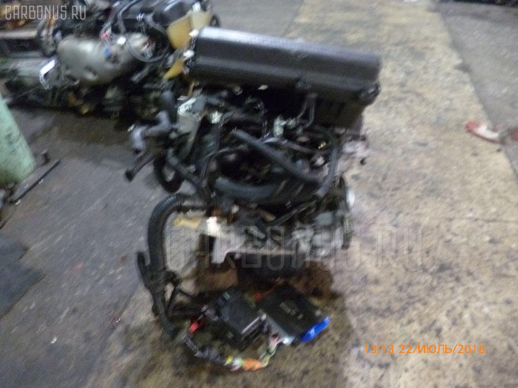 Двигатель SUBARU PLEO L285B KF Фото 10