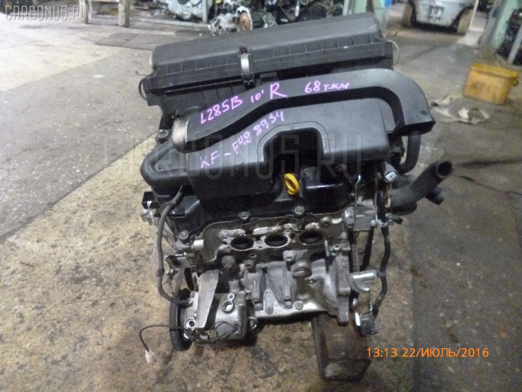 Двигатель SUBARU PLEO L285B KF Фото 12