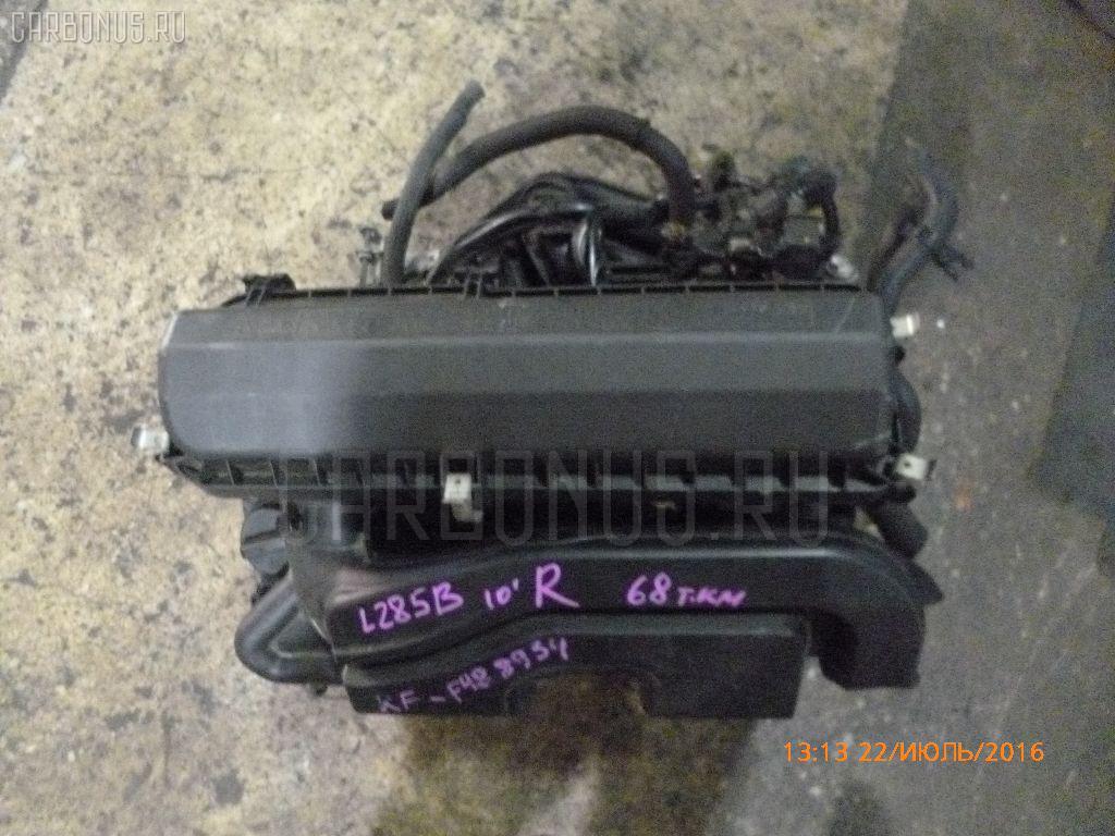 Двигатель SUBARU PLEO L285B KF Фото 11