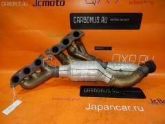 Коллектор выхлопной Toyota Aristo JZS160 2JZ-GE Фото 2