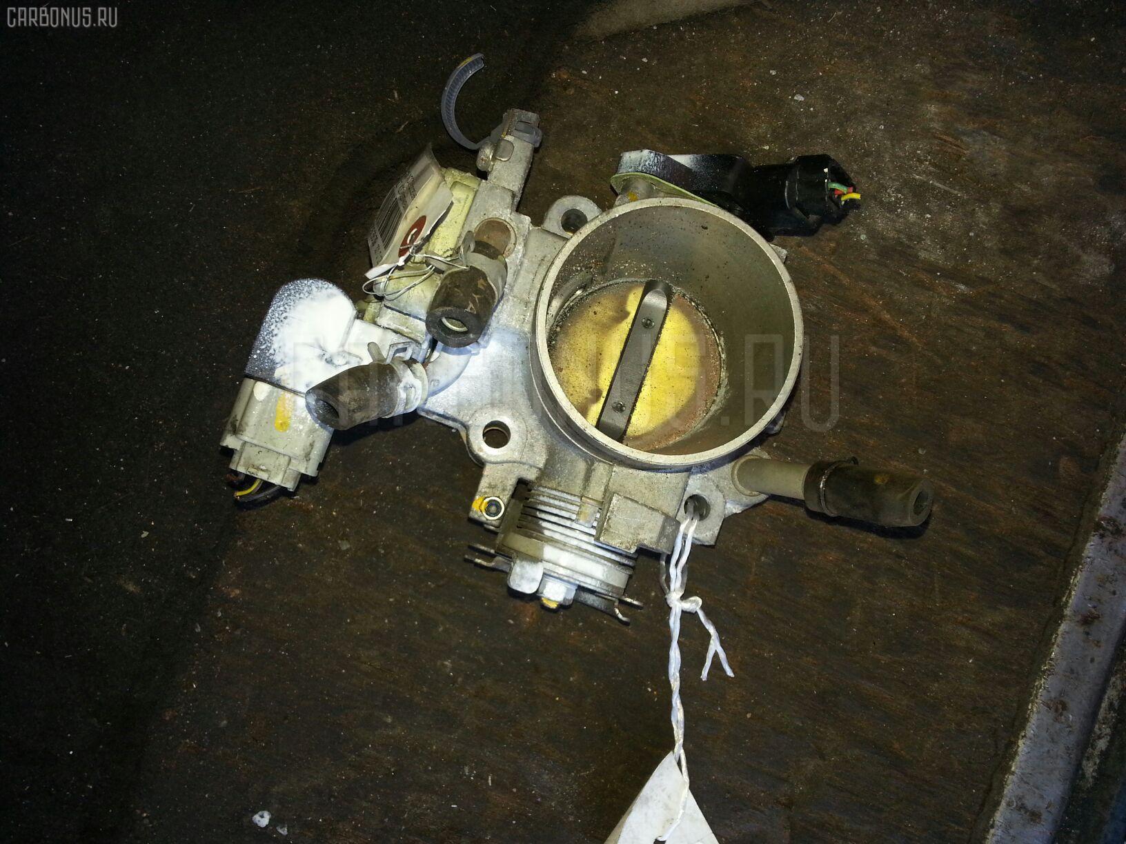 Дроссельная заслонка HONDA ACCORD CL7 K20A Фото 1
