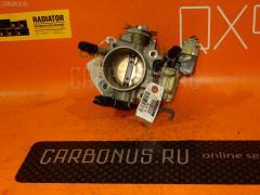 Дроссельная заслонка Honda Accord CL7 K20A Фото 2