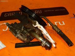 Насос гидроусилителя Toyota Mark ii GX115 1G-FE Фото 1