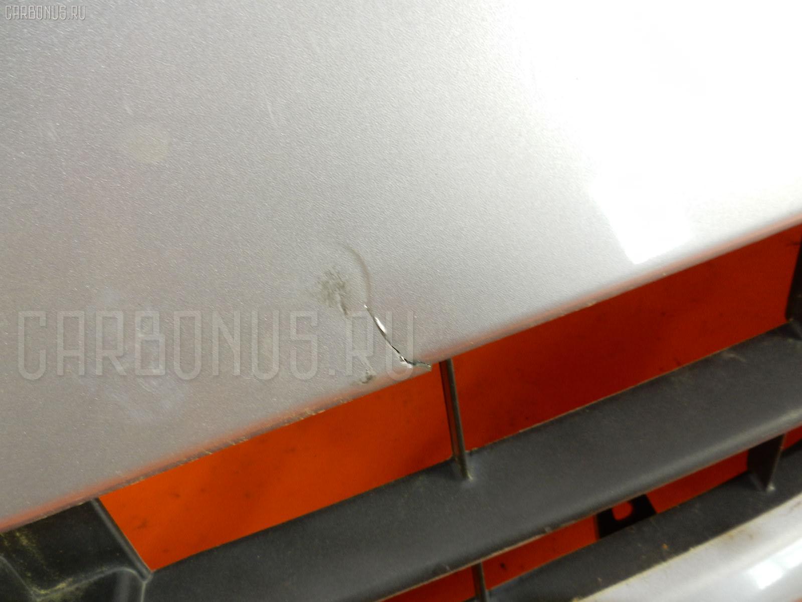 Бампер SUBARU PLEO L285B Фото 3
