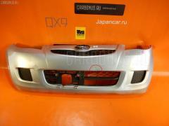 Бампер Subaru Pleo L285B Фото 1