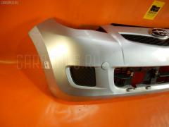 Бампер Subaru Pleo L285B Фото 2