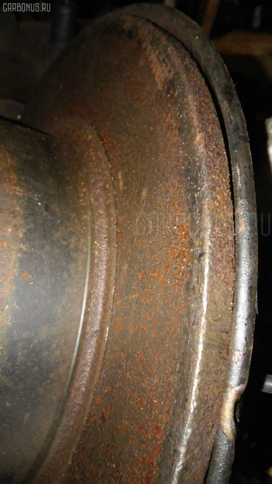 Ступица HONDA ACCORD CL7 K20A Фото 1