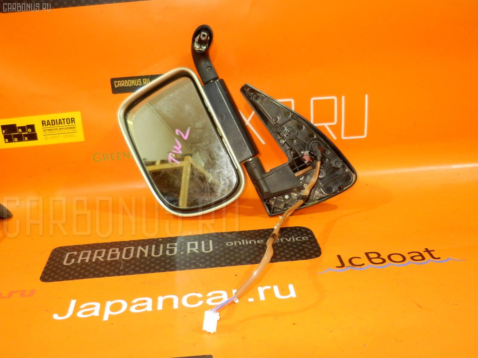 Зеркало двери боковой SUBARU DIAS WAGON TW2 Фото 1