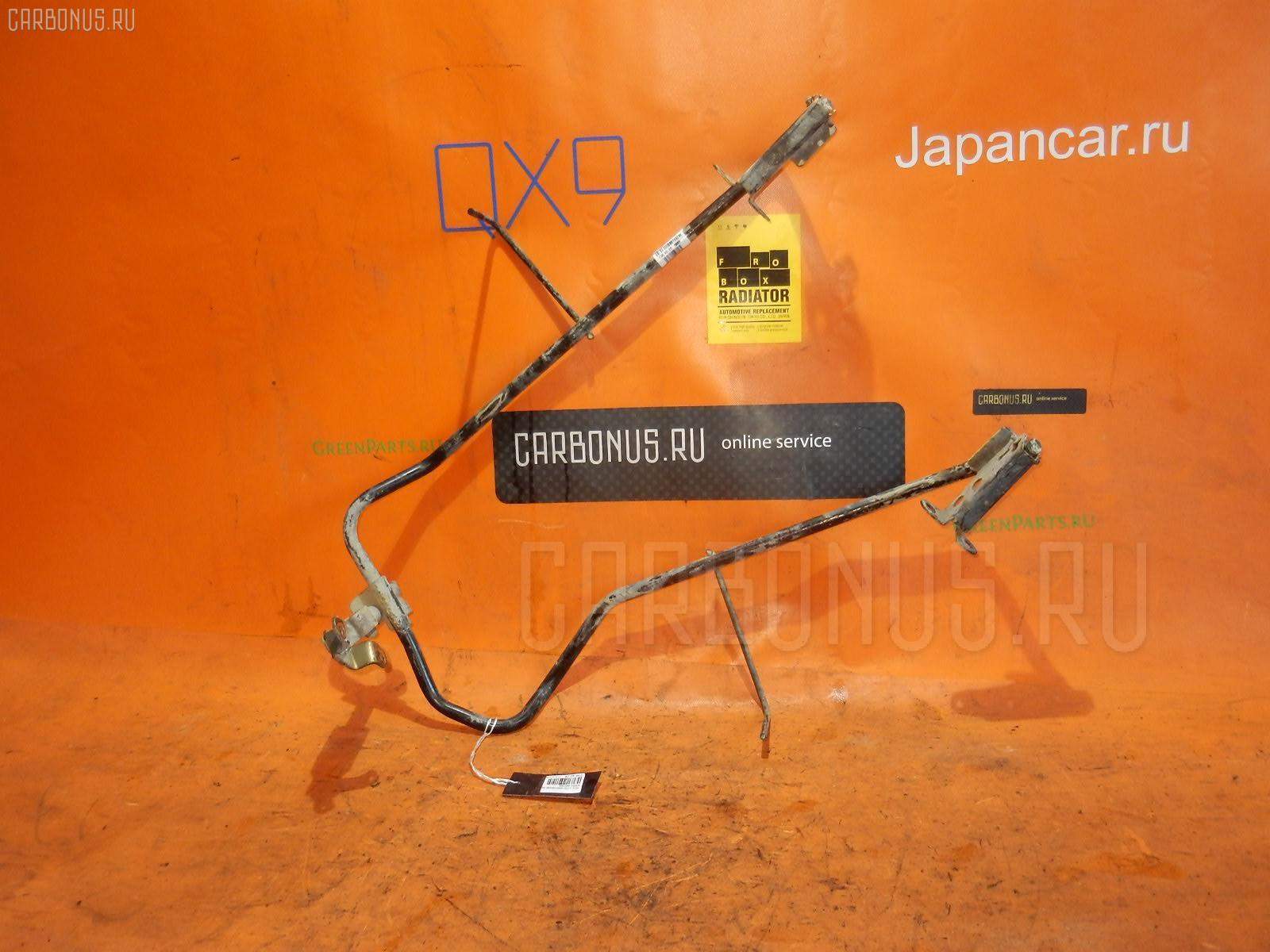 Крепление запасного колеса TOYOTA LITE ACE KM51 Фото 1