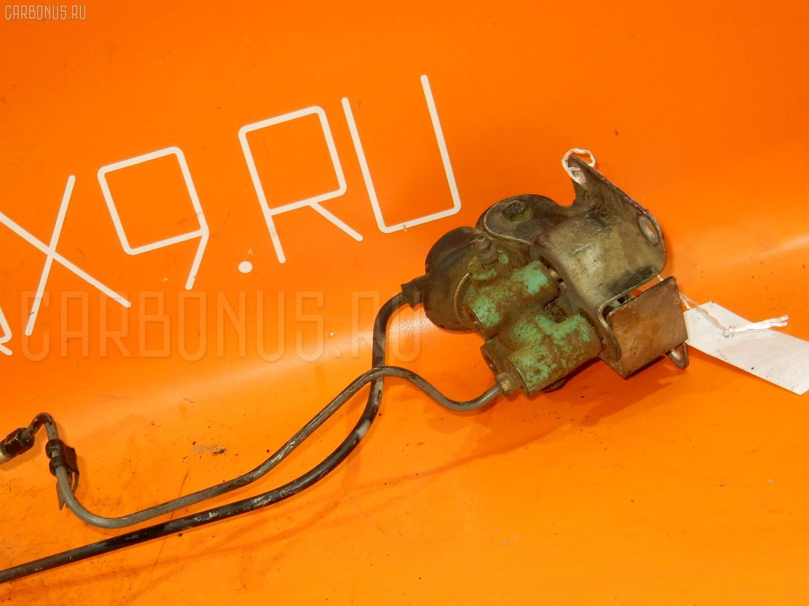 Клапан тормозной Toyota Lite ace KM51 5K Фото 1