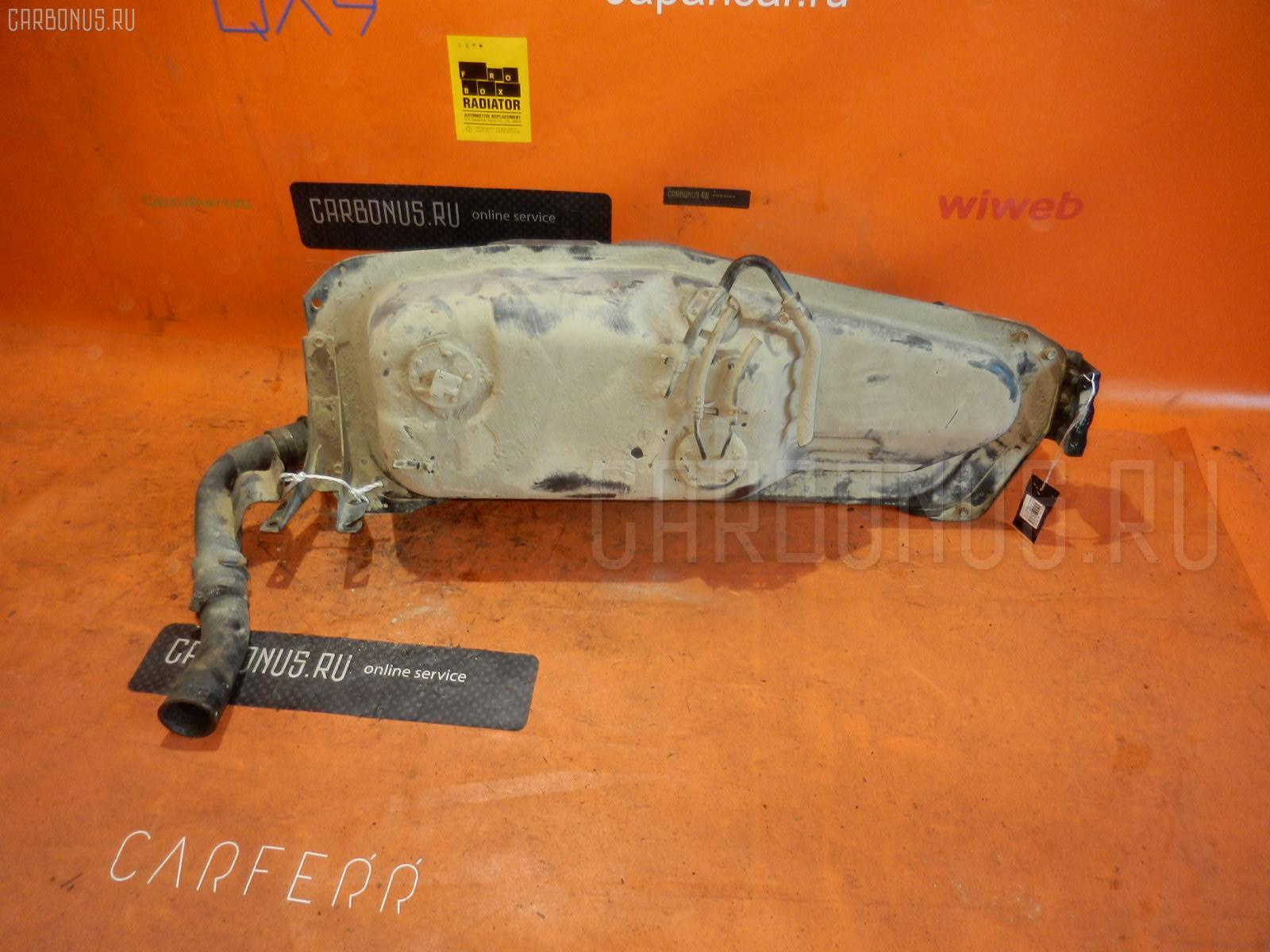 Бак топливный TOYOTA LITE ACE KM51 5K Фото 2