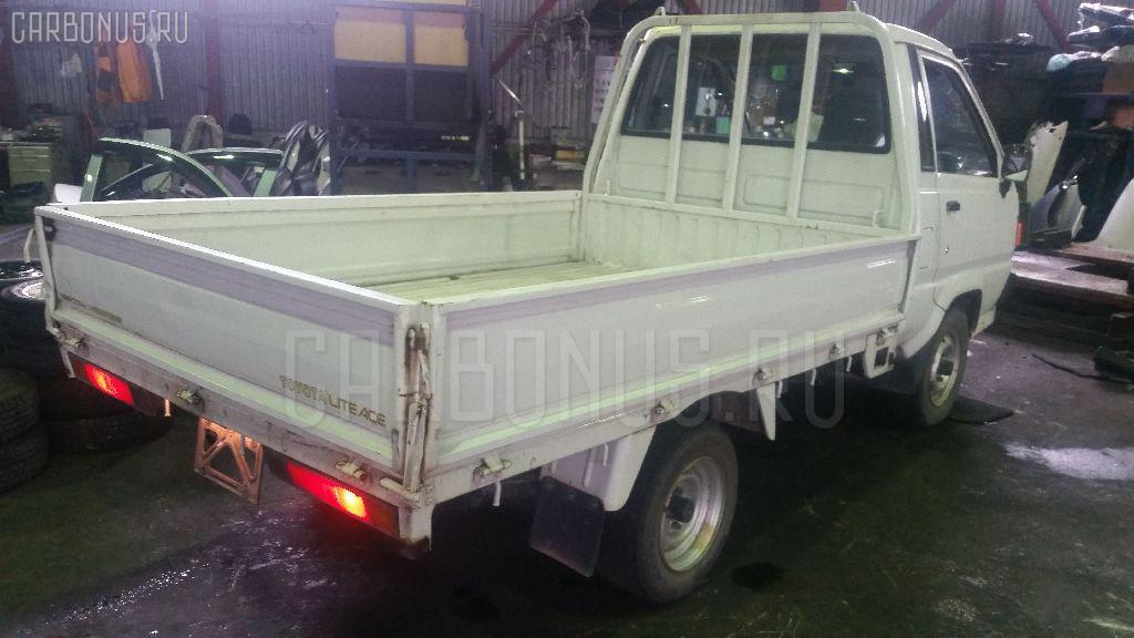 Кузов грузовой TOYOTA LITE ACE KM51 5K Фото 7