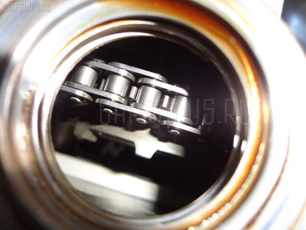 Двигатель SUZUKI KEI HN22S K6A-T Фото 6
