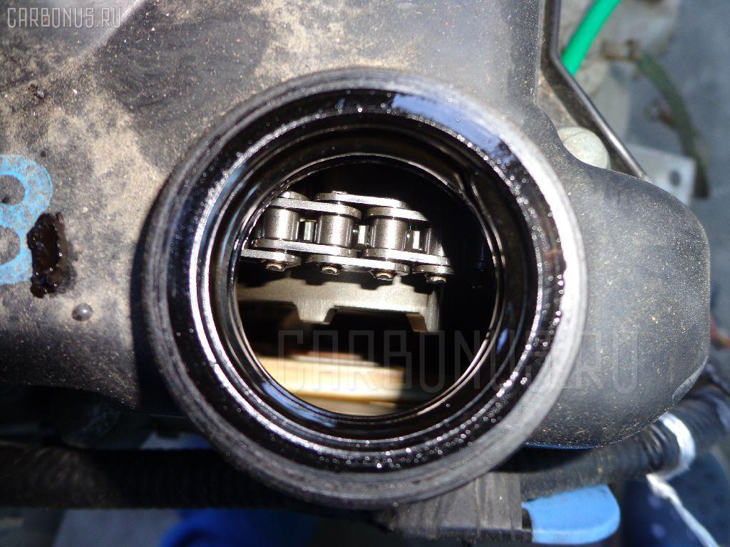 Двигатель SUZUKI ALTO HA24V K6A Фото 8