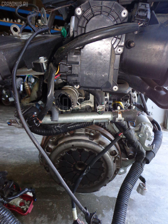 Двигатель SUZUKI ALTO HA24V K6A Фото 6