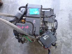 Двигатель SUZUKI ALTO HA24V K6A Фото 2