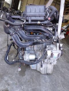 Двигатель SUZUKI ALTO HA24V K6A Фото 3
