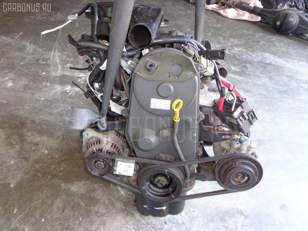 Двигатель SUZUKI ALTO HD11V F6A Фото 2