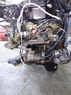 Двигатель Suzuki Alto HD11V F6A Фото 5