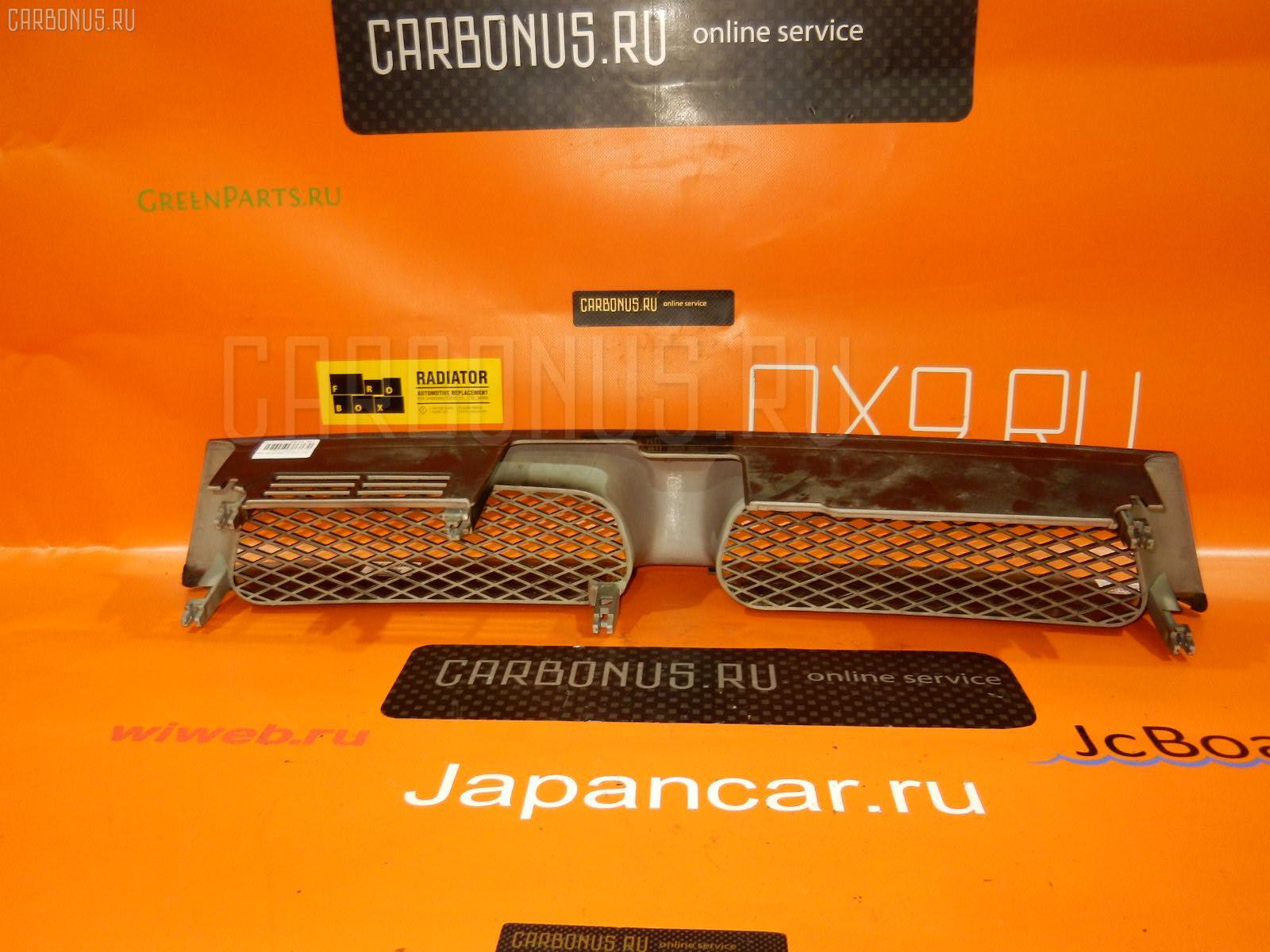 Решетка радиатора MITSUBISHI GALANT EC7A Фото 1