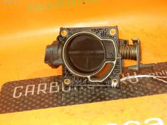 Дроссельная заслонка Mazda Mpv LW3W L3 Фото 2