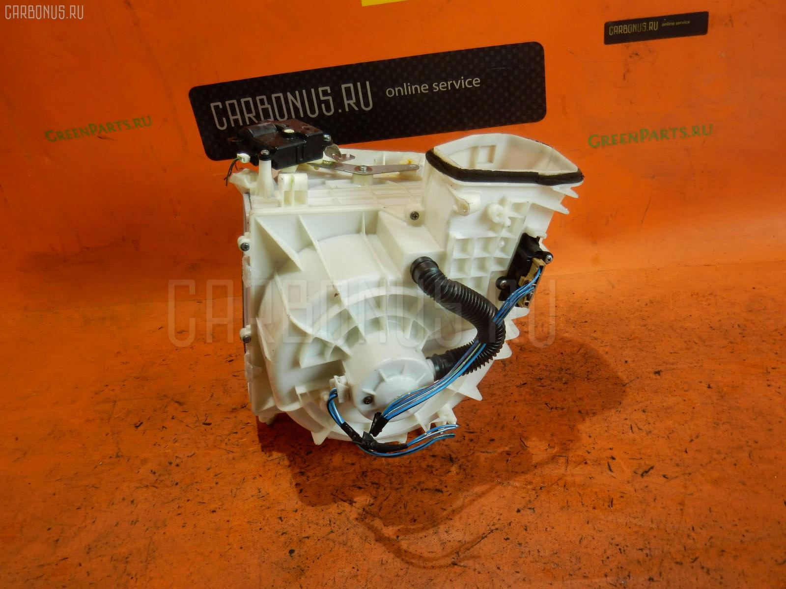 Мотор печки Nissan Bluebird sylphy QNG10 Фото 1