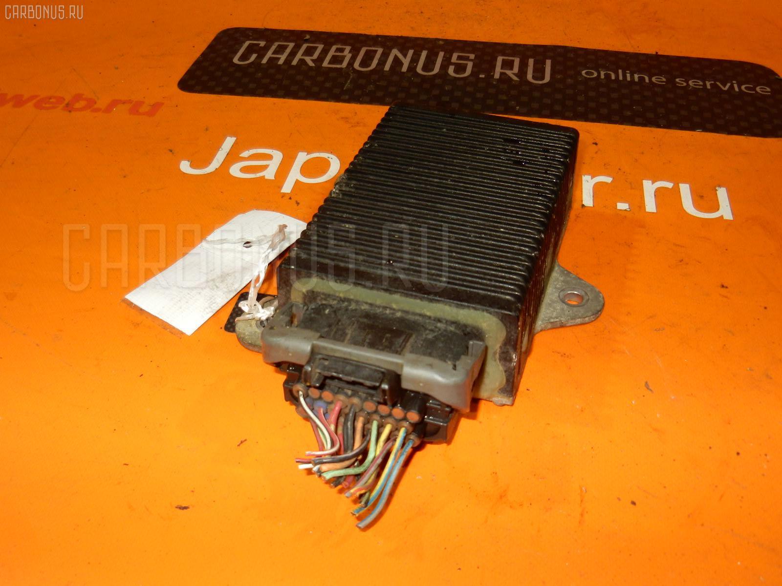 Блок управления инжекторами MITSUBISHI GALANT EC7A 4G94 Фото 2