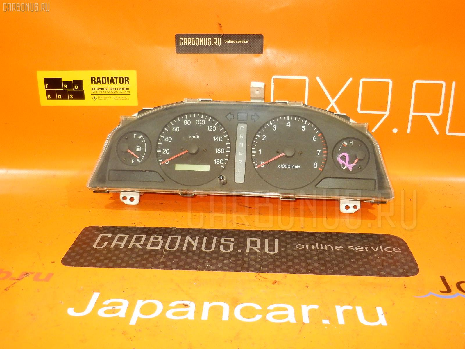 Спидометр TOYOTA CARINA AT212 5A-FE Фото 1