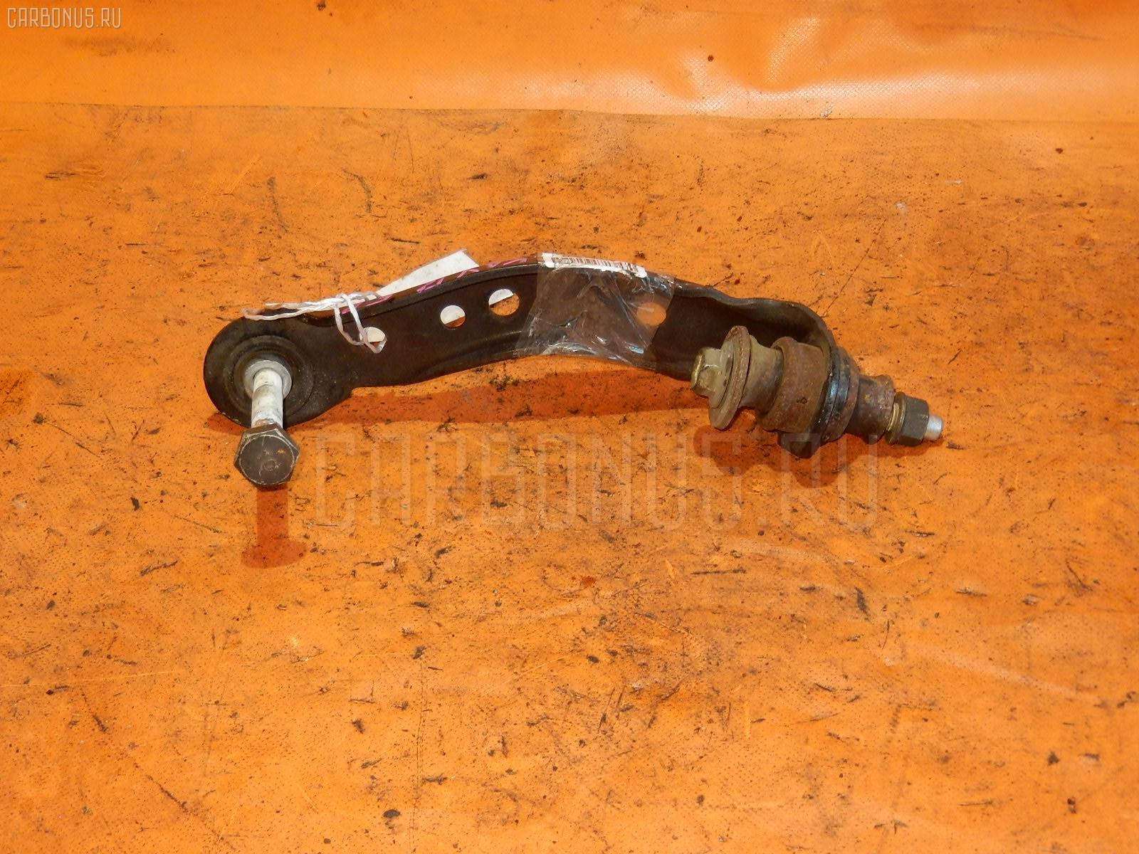 Крепление балки NISSAN AD EXPERT VAY12 CR12DE Фото 1