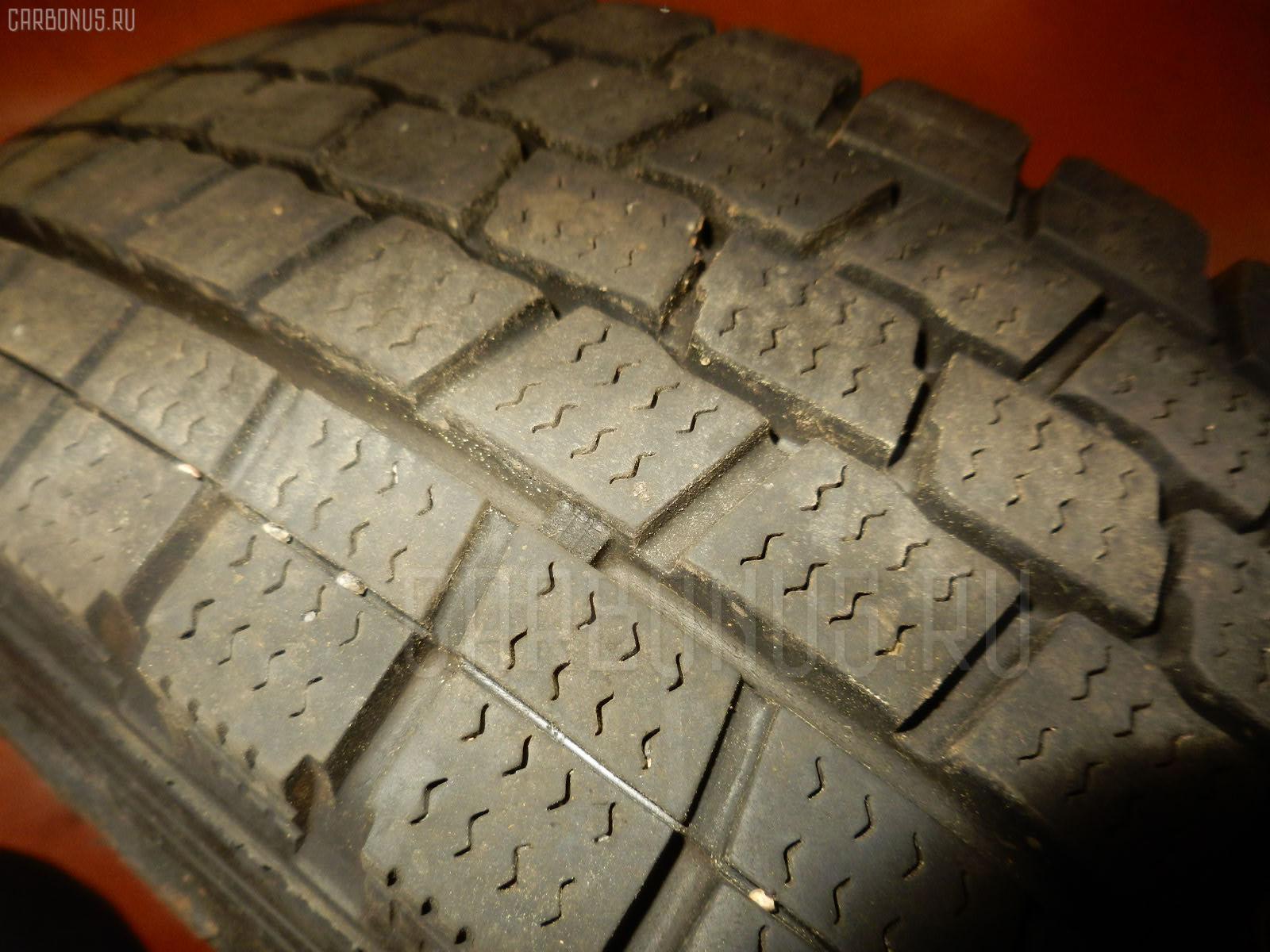 Автошина грузовая зимняя Dsv-01 165R13LT DUNLOP Фото 1