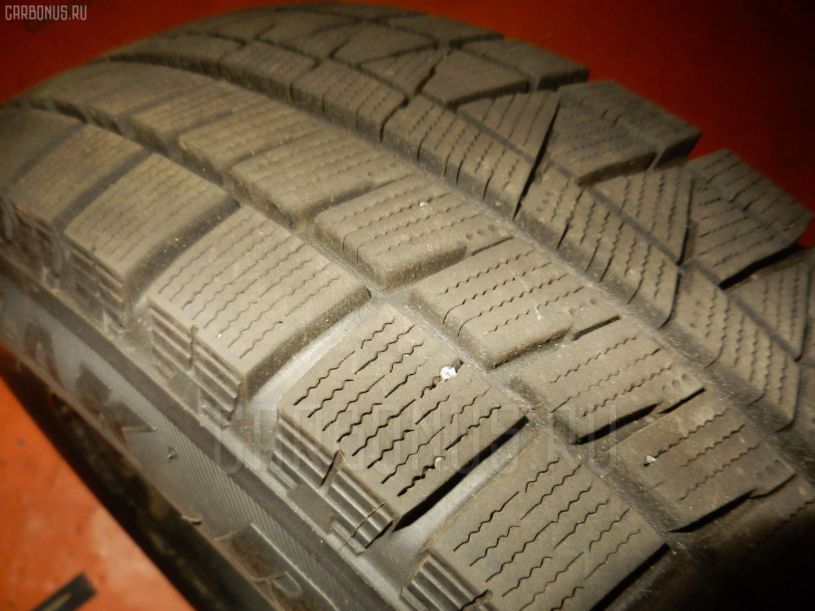 Автошина легковая зимняя BLIZZAK REVO GZ 175/70R14 BRIDGESTONE Фото 2