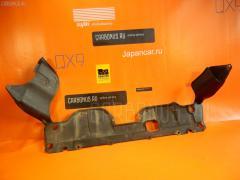 Защита двигателя HONDA STEPWGN RG1 K20A Фото 1