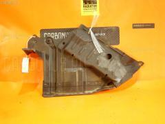 Защита двигателя NISSAN BLUEBIRD SYLPHY QNG10 QG18DE Фото 1