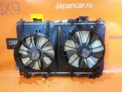 Радиатор ДВС Honda Stream RN1 D17A Фото 3