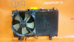 Радиатор ДВС TOYOTA CARINA AT212 5A-FE Фото 2