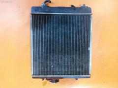Радиатор ДВС SUZUKI WAGON R SOLIO MA34S M13A Фото 1