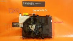 Радиатор ДВС Nissan Ad expert VAY12 CR12DE Фото 3