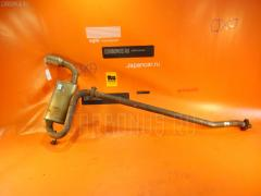 Глушитель Nissan Cube ANZ10 CGA3DE Фото 3