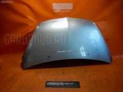 Капот Mitsubishi Colt plus Z23W Фото 2