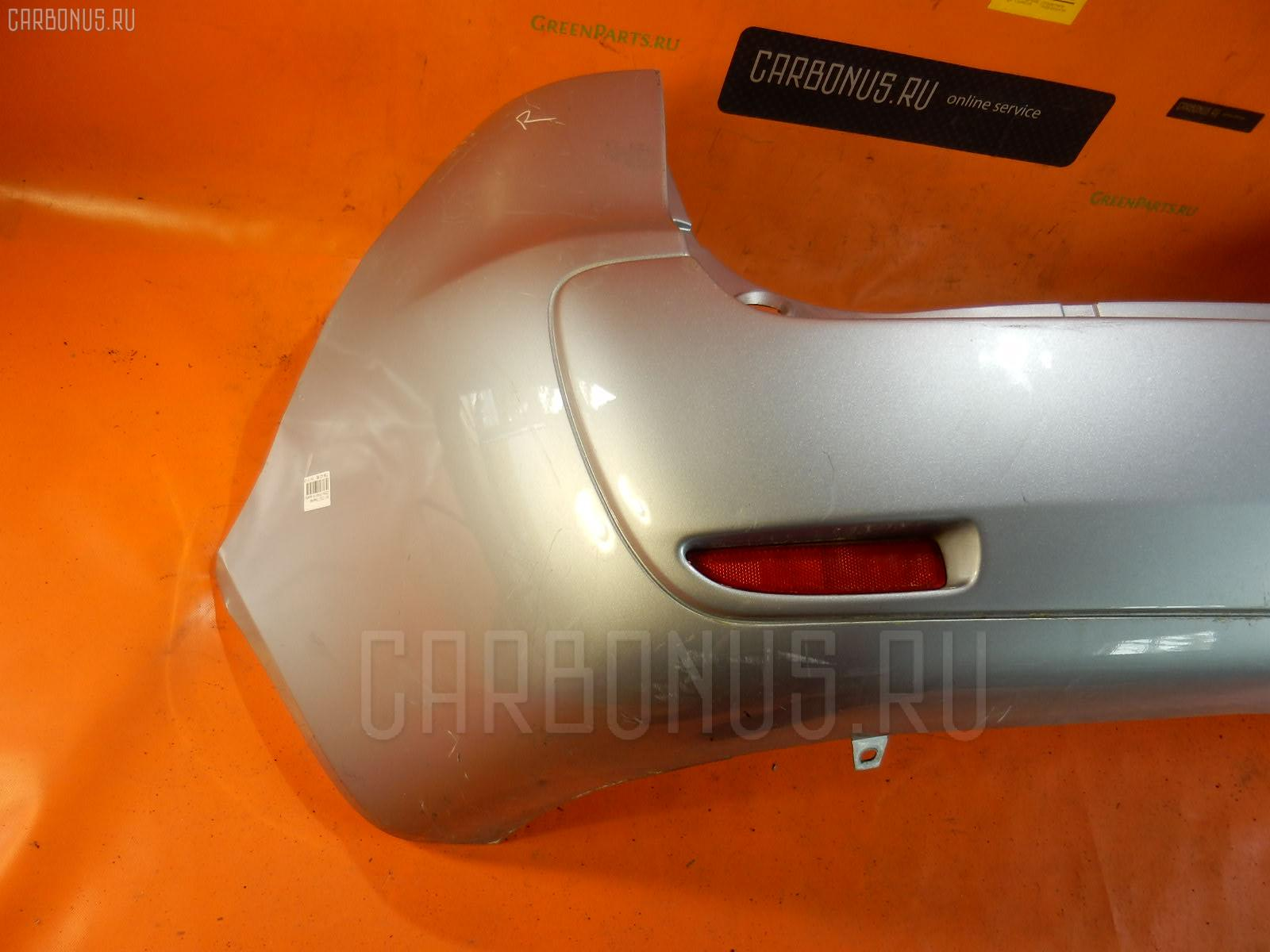 Бампер Mitsubishi Colt plus Z23W Фото 1