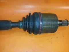Привод MAZDA MPV LY3P L3-VDT Фото 1