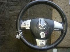 Руль Mazda Mpv LY3P Фото 3