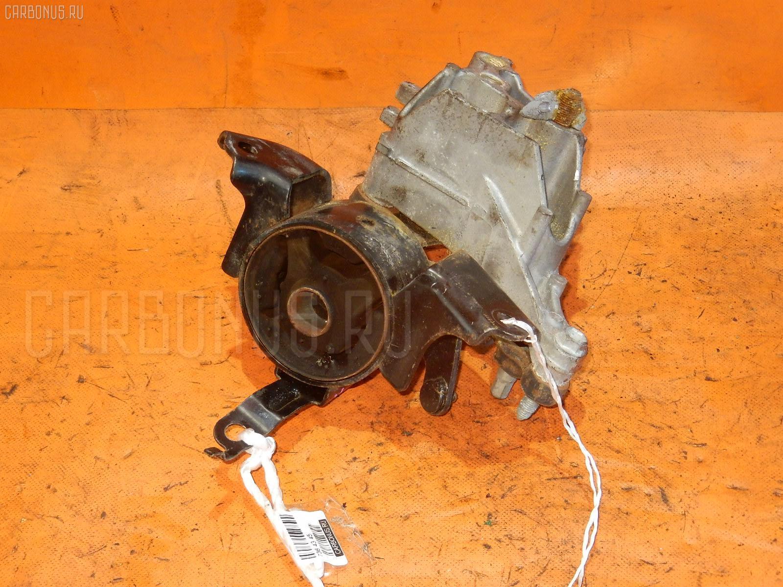 Подушка двигателя DAIHATSU MIRA L285S KF Фото 3