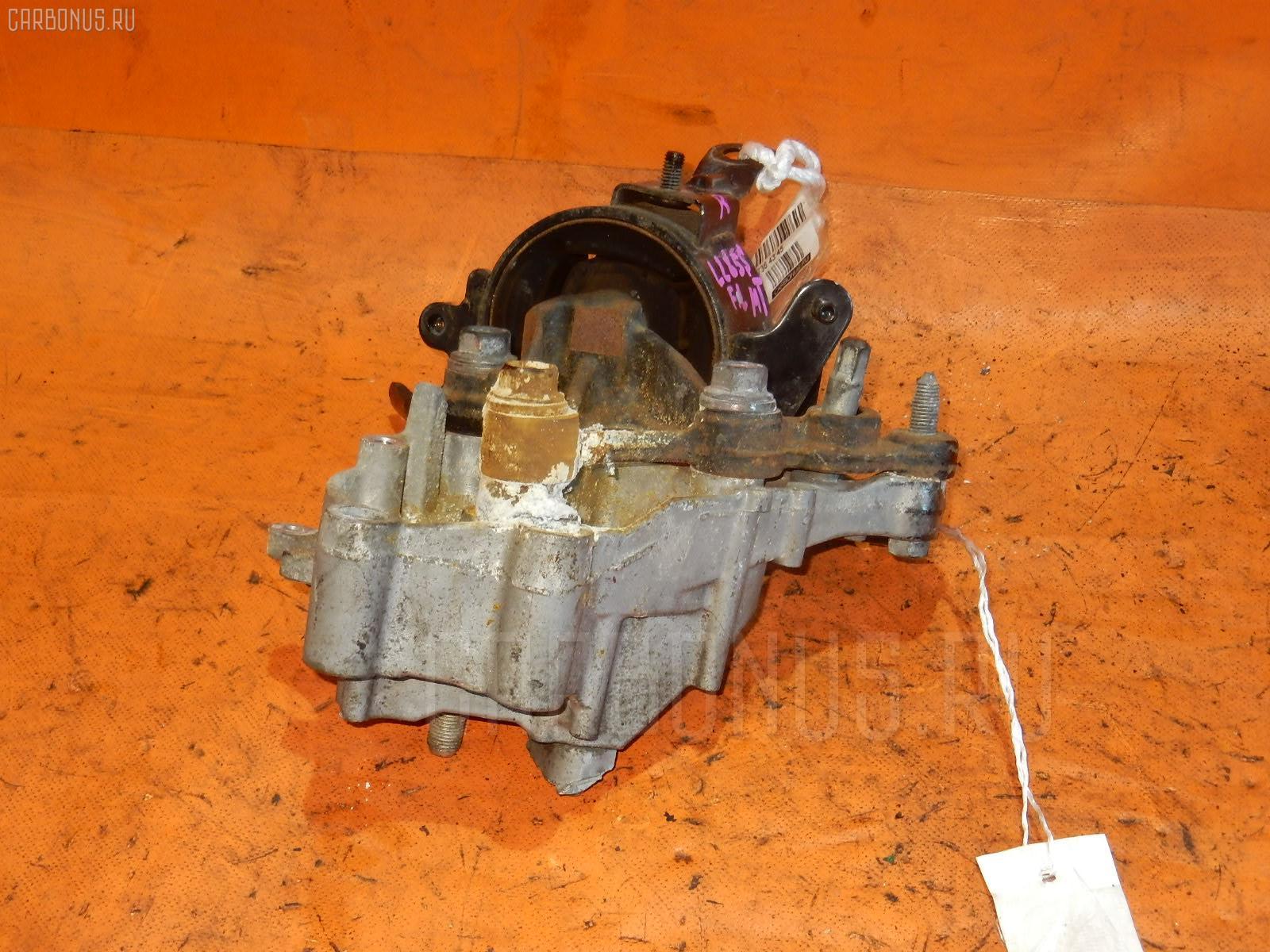 Подушка двигателя DAIHATSU MIRA L285S KF Фото 1