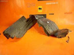 Подкрылок MAZDA MPV LY3P L3-VDT Фото 2