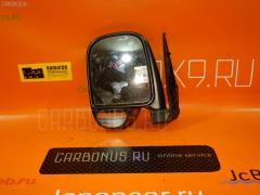Зеркало двери боковой Mitsubishi Minicab U62V Фото 2