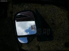 Зеркало двери боковой Mitsubishi Minicab U62V Фото 1
