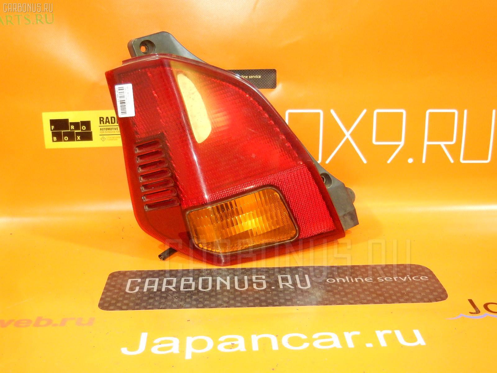 Стоп Mitsubishi Minica H42V Фото 1