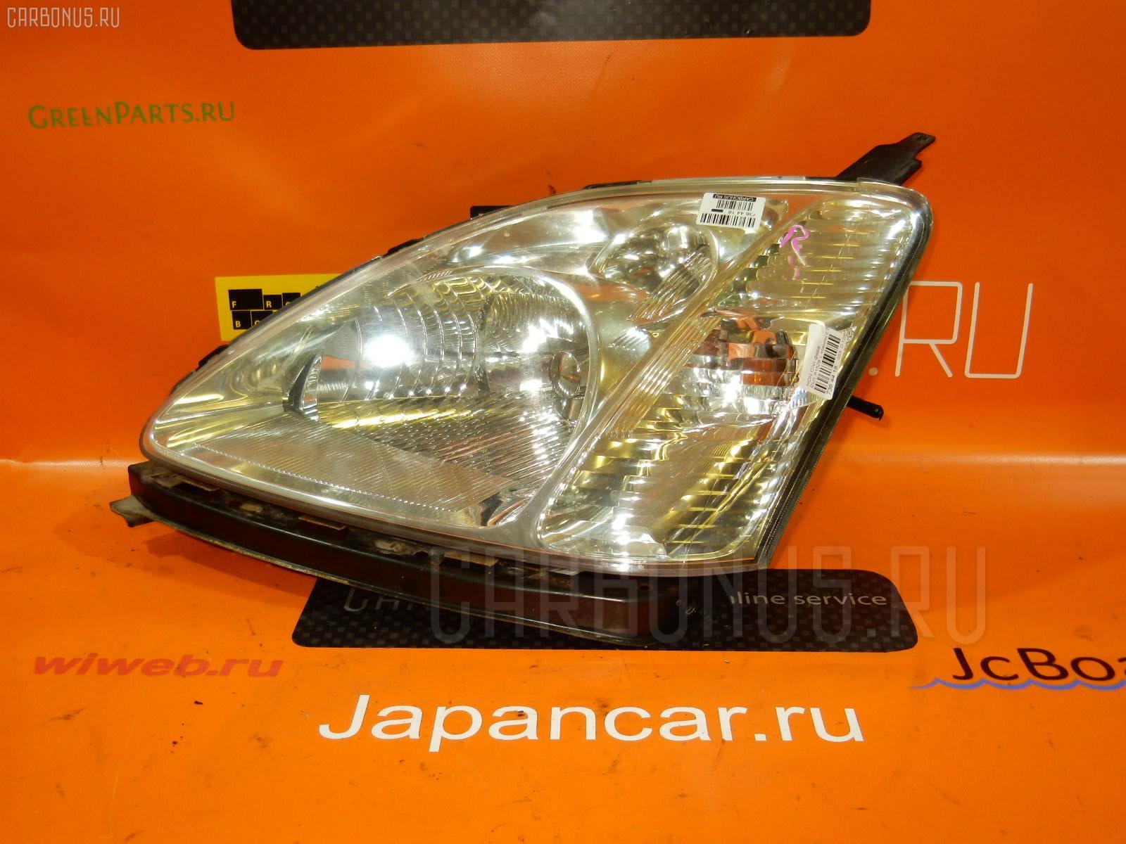 Фара Honda Civic EU1 Фото 1