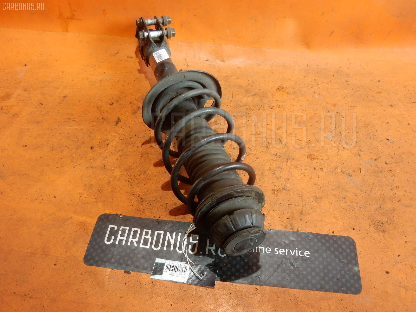 Стойка амортизатора Toyota Vitz NCP95 2NZ-FE Фото 1